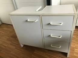 badezimmer waschbeckenunterschrank möbel gebraucht kaufen