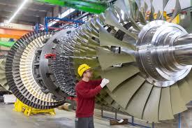 Siemens Dresser Rand News by Siemens To Acquire Dresser Rand Lng World News