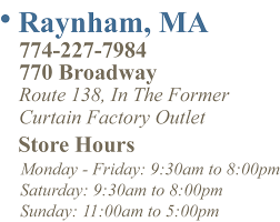 Curtain Factory Northbridge Mass by Curtain Factory Outlet Northbridge Ma Hours Scifihits Com