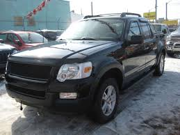 2007 Ford Explorer Sport Trac For Sale In Edmonton 2003 Ford Explorer Sport Trac Photos Informations Articles For Sale 2007 Ford Explorer Sport Trac Limited Stk P5749 Www Used 2010 Xlt 4x4 90 Day Warranty For 2008 Reviews And Rating Motor Trend 4x4 Trucks Suvs Cars Adrenalin 1 Owner Review Ravenel Overview Cargurus 2009 Adrenalin Truck For Sale 43764 Sale In Houston Tx Stock