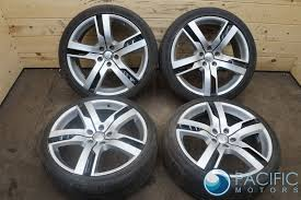 Set 22 Inch Wheel Rim GoodYear Eagle F1 285/35R22 Tire OEM Fisker ... 22 Inch Truck Tires For Sale Suppliers Jku Rocking Deep Dish Fuel Offroad Rims Wrapped With 37 Inch Rims W 33 Tires Page 2 Ford F150 Forum 35 Tire Rim Ideas Bmw X6 Genuine Alloy Wheels 4 With 2853522 In Dtp Inch Chrome Bolt Patter 6 Universal For Sale Toronto Brutal Used Roadclaw Rs680 Brand New Size 26535r22 75 White Letter Dolapmagnetbandco Chevy Tahoe On Viscera 778 Rentawheel Ntatire