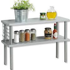kesper küchen regal 27818 farbe grau