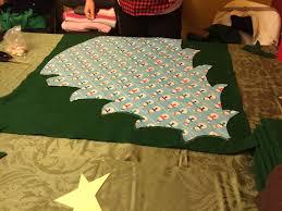 Kroger Christmas Trees 2015 by Diy Felt Christmas Tree U2013 Go Big Or Go Home