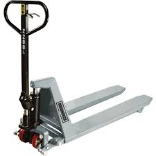 Roughneck High-Lifting Hydraulic Pallet Truck — 2,200lb. Capacity ... Standard 155ton Hydraulic Hand Pallet Truckhand Truck Milwaukee 600 Lb Capacity Truck60610 The Home Depot Challenger Spr15 Semielectric Buy Manual With Pu Wheel High Lift Floor Crane Material Handling Equipment Lifter Diy Scissor Table Part No 272938 Scale Model Spt22 On Wesco Trucks Dollies Sears Whosale Hydraulic Pallet Trucks Online Best Cargo Loading Malaysia Supplier