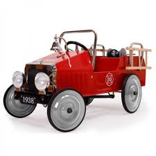 Baghera Fire Truck Pedal Car | JustKidding Middle East Antique Pedal Cars 1950 Vintage1960s Murray Super Deluxe Fire Vintagefiretruckpedalcarchristmas Jennifer Rizzo 1960s Murry Fire Truck Pedal Car Buffyscarscom Toy Engine Stock Photos Images Alamy Vintage Truck Classic Childrens Best Choice Products Ride On Truck Speedster Metal Car Kids Vintage Ford Calamo Great Gizmos Get Rabate Murray Engine Collectors Weekly Volunteer Dept No 1 By Gearbox 1950s Chief City Dept Youtube These Colctible Kids Cars Will Be Selling For Thousands Of