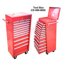 Tool Box And Service Cart Manufacturers And Suppliers