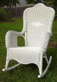 99 Get Prices Nursery Rocking Chair Antique Wicker Rocking Chair Prices Wicker As Real