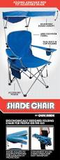 Kelsyus Go With Me Chair Canada by Quik Shade Chair 2 6 Walmart Com