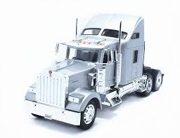 Welly 1:32 Kenworth W900 Semi Tractor Trailer Diecast Truck Model ... Semi Truck Diecast Models Walmart Colctible Toy Semi Truck Cab And Trailer 153 Precision Welly 132 Kenworth W900 Tractor Trailer Model Lvo Vn780 With Long Hauler Newray 14213 Remote Control Ardiafm Trucks Save Our Oceans Fs 164 Arizona Model Trucks Diecast Tufftrucks Australia Ertl Kenworth Country Skillet Double E Rc 120 Scale 24g Flatbed Semitrailer Eeering Pin By Robert Howard On Die Cast Toys Pinterest Trucks Amazoncom Newray Intertional Lonestar Radioactive