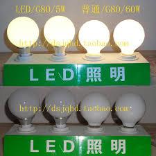 2018 led lighting bulb dressing table mirror light mirror cabinet