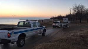 100 Man Found Dead In Truck Found Dead Along Lake Michigan Near West Touhy Avenue