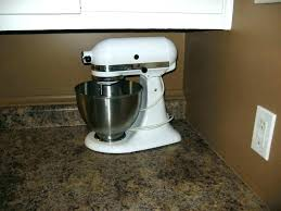 alton brown kitchenaid mixer – thelodgeub