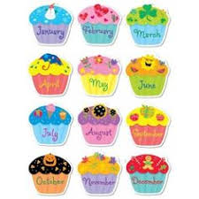 Creative Teaching Press Poppin Patterns Birthday Cupcakes Stickers teaching press tips apps