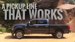 Ford's 2017 F-Series Super Duty: A Pickup Line That Works | TxGarage Best Diesel Engines For Pickup Trucks The Power Of Nine Salo Finland August 1 2015 Ford Super Duty F250 Pickup Truck New Gmc Denali Luxury Vehicles And Suvs Tagged Truck Gear Linex Humps The Bumps Racing Line Ep 12 Youtube Fords 1st Engine In 1958 Chrysler Cporation Resigned Its Line Trucks With Vw Employees Work On A Assembly Volkswagen Benefits Owning Miami Lakes Ram Blog Yes Theres Mercedes Heres Why San Diego Chevrolet Sale Bob Stall Pickups 101 Busting Myths Aerodynamics