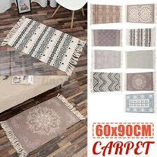 teppiche 90cm hochflor teppich rund wohnzimmerteppich shaggy