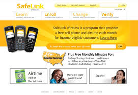 SafeLink Wireless Review Free Mobile Cell Phone Program