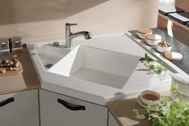 cuisine d angle evier de cuisine d angle meuble leroy merlin 0 indogate blanc 1360
