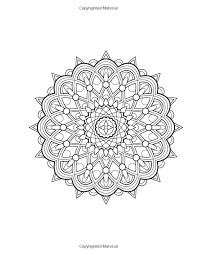 Pattern And Design Coloring Book Volume 2 Jenean Morrison 9780615810966 Amazon