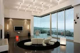 modern living room light fittings modern minimalist living room
