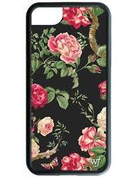 Pink Cherries iPhone 6 7 8 Case – Wildflower Cases