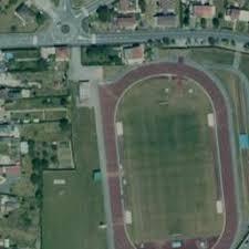 complexe sportif léo lagrange tergnier mapgician