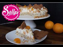 mandarinen spekulatius torte fruchtig einfach schnell und