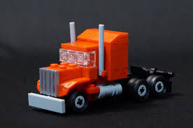 LEGO Semi Truck | Legos | Pinterest | Lego, Lego Models And Lego ... Lego Semi Truck Chrome 8285 Big Rig 18 Wheeler Mack Peterbuilt 1 X Brick Orange Duplo Semitractor Cab With Gray Base Zombie Slayer By Darkknight1986 On Deviantart And Trailer Lego Rc And Gooseneck Youtube Ideas Product Ideas Red The Worlds Most Recently Posted Photos Of Lego Semi Flickr Technic 2in1 Hicsumption I Uploaded These Pictures My