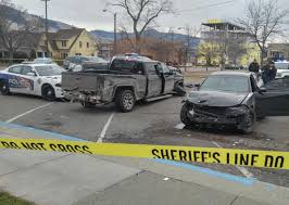 High-speed Chase Ends With Crash Outside Downtown Church | Local ... Featured Used Cars And Suvs In Missoula Vehicles For Sale Truck Stop Montana Usa Trucks Clouds Dark Rainbow Stock Rv Sales Trailer Dealer Car Rental From 22day Search On Kayak New Mazda Flagan Motors Mt County Sheriffs Office Swears In Deputies Mtpr 2015 Ford F150 For Karl Tyler Chevrolet Western Hamilton Iron Horse Towing Repair At Missoula Hyundai Autocom Don K Whitefish Is A Chrysler Dodge Jeep Ram Subaru