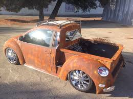 Daily Turismo: 10k: Throwup Truck: 2000 Volkswagen Beetle TDI-amino Is This The Tallest Ford Truck On Roads 1966 Volkswagen Volksrod Volkstruck Rat Rod Shop Vw 1970 Baja Beetle For Sale Classiccarscom Cc923868 Bug Pickup Ugly Day 1967 Fiberglass Domus Flatbed Cversion For Unfinished Project Forum Vzi Europes 10 Awesome Mods You Cant Help But Love A Volksrod Is Born The Build Thread Of A Graffiti Trucks Graffiti And Modifications
