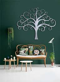 Tree Wall Decor Ideas by 21 Creative Wall Art Ideas To Spruce Up Your Space Shelterness