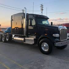 100 Rush Truck Center Oklahoma City Peterbilt Steve Home Facebook