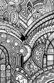 Another Artwork That Should Be By The Yard Fantastic Psychedelic Romanesque 2