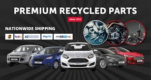 Premium Recycled Auto Parts For Your Car Or Truck - Arizona Auto Parts