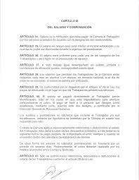 Carta Poder Camara Laboral