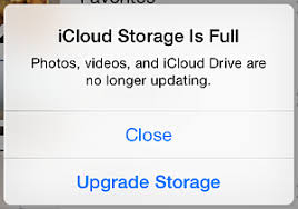 s no longer updating How iCloud Library took hostage