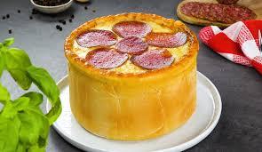 leckerer pizzakuchen leckerschmecker
