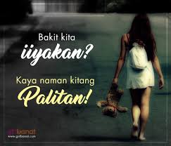 Quotes For Halloween Tagalog by Banat Ang Babaeng Banatera Page 2