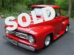 1956 Ford F100 For Sale | ClassicCars.com | CC-673437