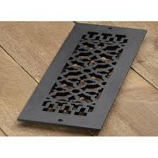 cast iron grilles registers