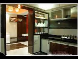 Interior Design For Kitchen Indian Youtube Decor