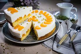 käse sahne torte landgemachtes