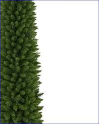 9 Ft White Pencil Christmas Tree by 9 Ft White Pencil Christmas Tree Home Design Ideas