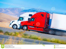 Two Speeding Semi Trucks Stock Photo. Image Of Trucks - 45290508 Lancaster Medical Truck Style Mobile Healthcare Platform Las Vegas Usa Jan 24 2018 Concrete Stock Photo Royalty Free America Made United States Illustration 572141134 Usa Best Image Kusaboshicom Of Transportation A New High Capacity Steam Truck Demonstrated At Bluefield In West Nikola Corp One Grave Robber Zombie On More Pictures Of Used Freightliner Ca126slp Premier Group Serving Vermont White Semi Getty Images Delivery Trucks The Nissan Titan Warrior Concept