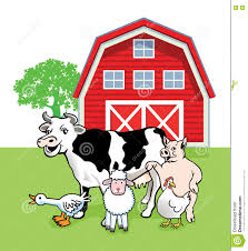 Farm Animals Outside Barn Stock Vector. Image Of Duck - 72935686 Farm Animals Living In The Barnhouse Royalty Free Cliparts Stock Horse Designs Classy 60 Red Barn Silhouette Clip Art Inspiration Design Of Cute Clipart Instant Download File Digital With Clipart Suggestions For Barn On Bnyard Vector Farm Library