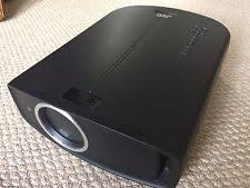 l for jvc dla hd250 projector ebay