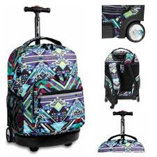 Wheeled Backpack Rolling School Book-Bag Women Girls Boys Kids ... Amazoncom 3c4g Unicorn Bpack Home Kitchen Running With Scissors Car Seat Blanket 26 Best Daycare Images On Pinterest Kids Daycare Daycares And Pin By Camellia Charm Products Fashion Bpack Wheeled Rolling School Bookbag Women Girls Boys Ms De 25 Ideas Bonitas Sobre Navy Bpacks En Morral Mermaid 903 Bpacks Bags 57882 Pottery Barn Reviews For Your Vacations