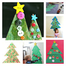 Christmas Crafts Toddlers Age Imgarcade
