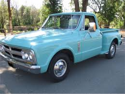 1967 GMC Pickup For Sale | ClassicCars.com | CC-875686 6772 Chevy Pickup Fans Home Facebook Bangshiftcom Project Hay Hauler A 1967 Gmc C1500 That Oozes Cool 67 And Airstream Safari 1972 Chevy Trucks Youtube Truck Bed Best Of 72 Trucks For Sale Guide To 68 Gmc Image Kusaboshicom Cummins Diesel Cversion Kent As Awesome C10 Pinterest 196772 Rat Rod Build Album On Imgur Steinys Classic 4x4
