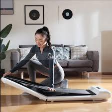 heißes angebot walkingpad s1 faltbare laufband sparen raum smart elektrische jog spaziergang slim fitness ausrüstung für den heimgebrauch