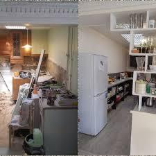 cuisine de 16m2 rénovation complète de notre cuisine de 16m2 13